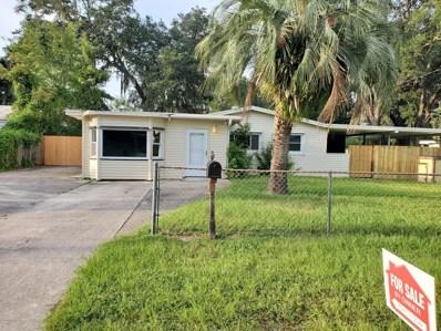 8019 Lourdes Dr N, Jacksonville, FL 32210 - #: 1015417