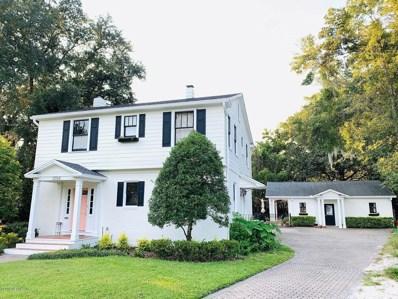 1259 Windsor Pl, Jacksonville, FL 32205 - #: 1015421