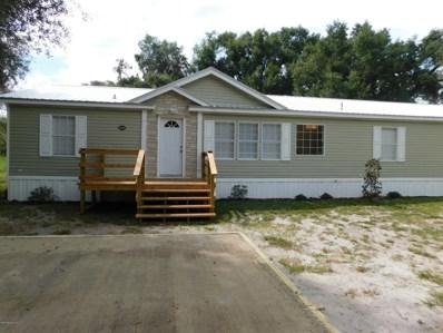 Welaka, FL home for sale located at 1005 Shell St, Welaka, FL 32193