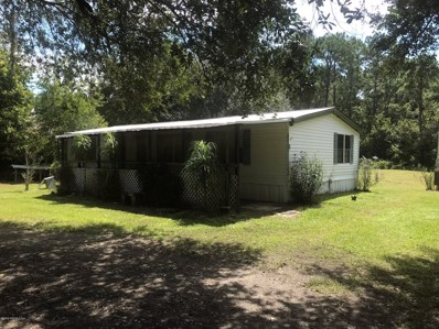 Middleburg, FL home for sale located at 1501 Bluejay Dr, Middleburg, FL 32068