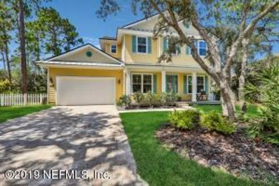 St Augustine, FL home for sale located at 225 History Pl, St Augustine, FL 32095