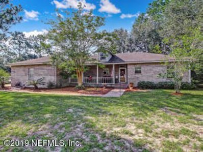 Yulee, FL home for sale located at 86220 Spring Meadow Ave, Yulee, FL 32097