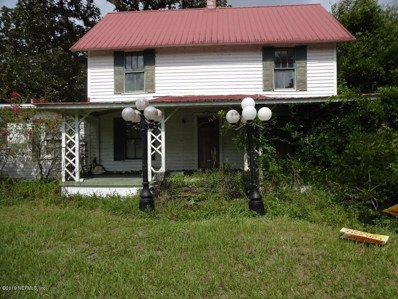 San Mateo, FL home for sale located at 303 State Road 100, San Mateo, FL 32187