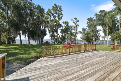 St Augustine, FL home for sale located at 8280 Kindred Spirit Ln, St Augustine, FL 32092