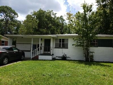 6512 Solandra Dr, Jacksonville, FL 32210 - #: 1015462