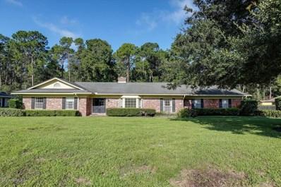 7612 Hollyridge Cir, Jacksonville, FL 32256 - #: 1015465