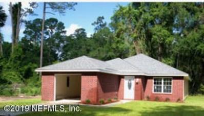 7462 Gainesville Ave, Jacksonville, FL 32208 - #: 1015472