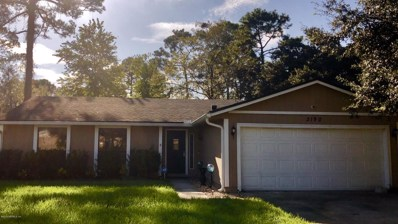 Orange Park, FL home for sale located at 3190 Bee St E, Orange Park, FL 32065