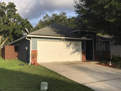 Orange Park, FL home for sale located at 1541 Slash Pine Ct, Orange Park, FL 32073