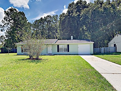 Middleburg, FL home for sale located at 2636 Pinewood Blvd S, Middleburg, FL 32068