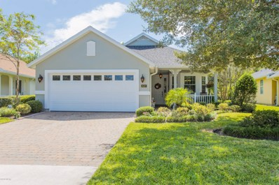 St Augustine, FL home for sale located at 620 Copperhead Cir, St Augustine, FL 32092