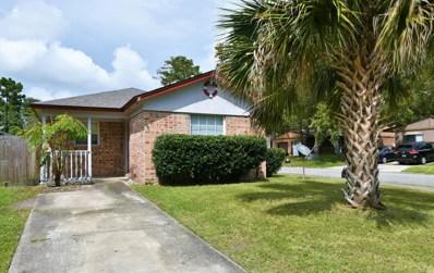 6105 Trish Ct, Jacksonville, FL 32205 - #: 1015503