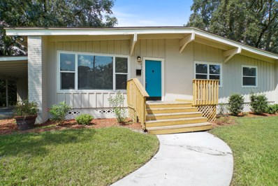 7234 Hernando Rd, Jacksonville, FL 32217 - #: 1015505