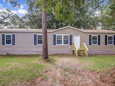 Middleburg, FL home for sale located at 3517 Co Rd 215, Middleburg, FL 32068