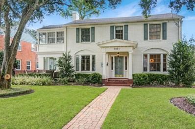 1031 River Oaks Rd, Jacksonville, FL 32207 - #: 1015518