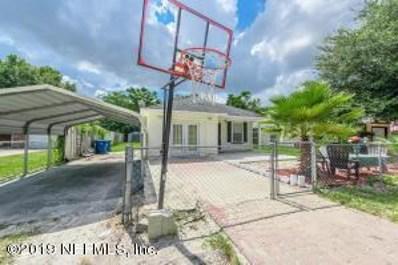 8136 Free Ave, Jacksonville, FL 32211 - #: 1015519
