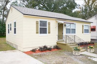 1030 Westbrook Cir E, Jacksonville, FL 32209 - #: 1015528