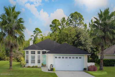 Fernandina Beach, FL home for sale located at 96097 Ridgewood Cir, Fernandina Beach, FL 32034