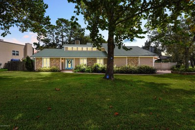St Augustine, FL home for sale located at 25 Marshview Dr, St Augustine, FL 32080