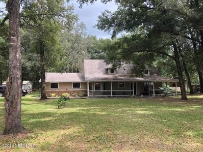 Middleburg, FL home for sale located at 4765 Hedgehog St, Middleburg, FL 32068