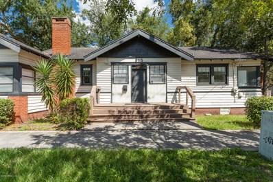 Jacksonville, FL home for sale located at 815 Stockton St, Jacksonville, FL 32204