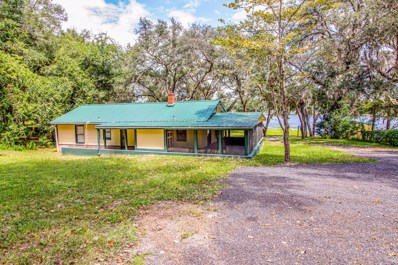 Keystone Heights, FL home for sale located at 7823 Twin Lakes Rd, Keystone Heights, FL 32656
