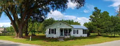 Lake City, FL home for sale located at 345 SE Red Cason Dr, Lake City, FL 32061