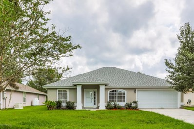 St Augustine, FL home for sale located at 930 MacKinaw Trl, St Augustine, FL 32092