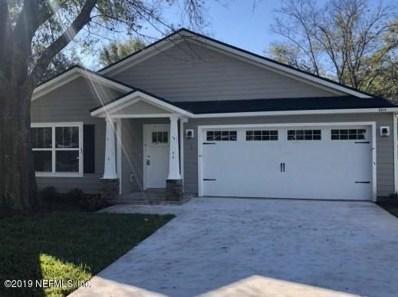 Orange Park, FL home for sale located at 119 Carol Dr, Orange Park, FL 32073