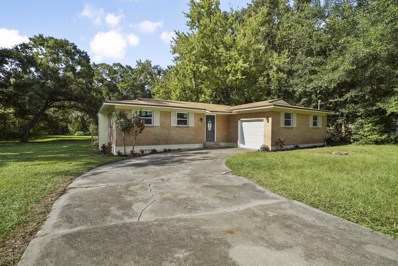 5870 Thurgood Cir S, Jacksonville, FL 32219 - #: 1015572