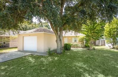 St Augustine, FL home for sale located at 159 Blocker St, St Augustine, FL 32084