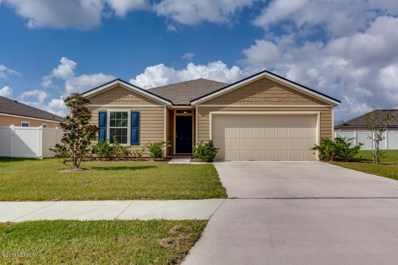 Green Cove Springs, FL home for sale located at 3275 Canyon Falls Dr, Green Cove Springs, FL 32043