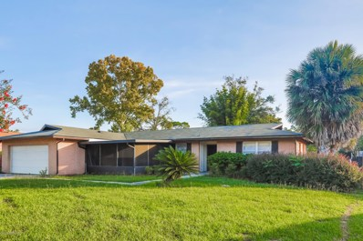 Orange Park, FL home for sale located at 6347 Custer Rd, Orange Park, FL 32065