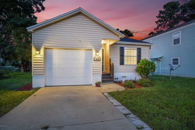 St Augustine, FL home for sale located at 3312 Lewis Speedway, St Augustine, FL 32084