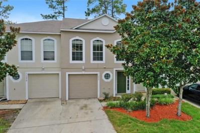Jacksonville, FL home for sale located at 11892 Lake Bend Cir, Jacksonville, FL 32218
