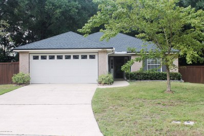10513 Indigo Hills Ln N, Jacksonville, FL 32221 - #: 1015621