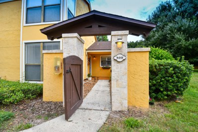 Ponte Vedra Beach, FL home for sale located at 809 Sandpiper Ln, Ponte Vedra Beach, FL 32082