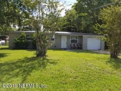 Jacksonville, FL home for sale located at 9515 Flechette Ave, Jacksonville, FL 32208