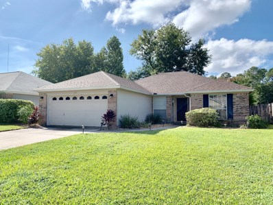 Fleming Island, FL home for sale located at 1227 Stern Way, Fleming Island, FL 32003
