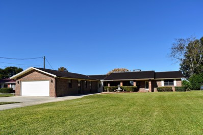 East Palatka, FL home for sale located at 257 River Dr, East Palatka, FL 32131