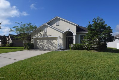 Yulee, FL home for sale located at 75104 Morning Glen Ct, Yulee, FL 32097
