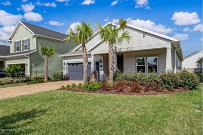 St Augustine, FL home for sale located at 97 Moorings Ct, St Augustine, FL 32092