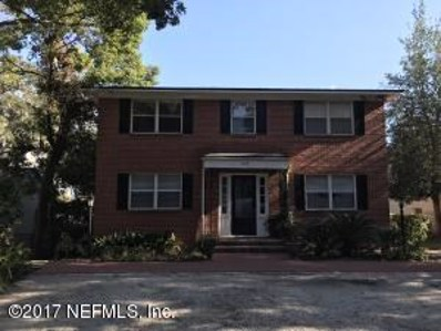 Jacksonville, FL home for sale located at 3582 Hedrick St UNIT 1, Jacksonville, FL 32205