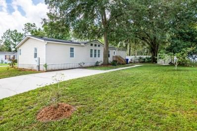 St Augustine, FL home for sale located at 100 Bartram Oaks Blvd, St Augustine, FL 32092