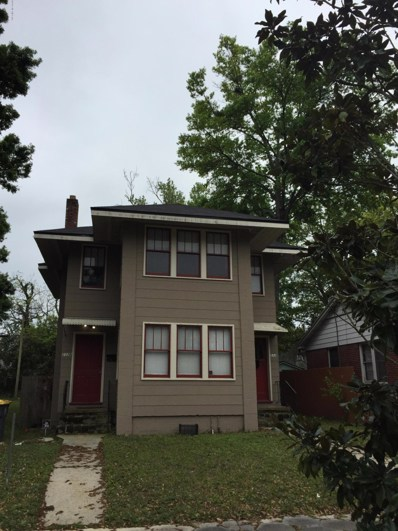 Jacksonville, FL home for sale located at 2336 Ernest St UNIT 2338, Jacksonville, FL 32204