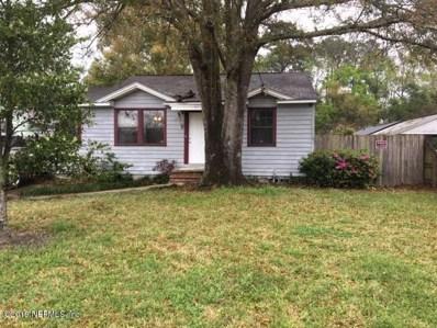 Jacksonville, FL home for sale located at 1303 Hamilton St, Jacksonville, FL 32205
