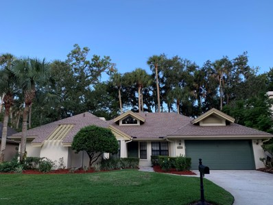 Ponte Vedra Beach, FL home for sale located at 6018 Bridgewater Cir, Ponte Vedra Beach, FL 32082