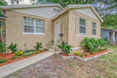 Jacksonville, FL home for sale located at 3039 Dellwood Ave, Jacksonville, FL 32205