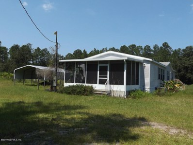 9805 Baylor Ave, Hastings, FL 32145 - #: 1015679