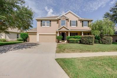 684 Wakeview Dr, Orange Park, FL 32065 - #: 1015680